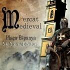 Algemesí, celebrará en el barrio de El Carrascalet, su Mercado Medieval los próximos días 4 y 5 de Noviembre