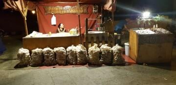 mercado medieval de las Torres de Serranos 2017 (16)