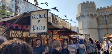 mercado medieval de las Torres de Serranos 2017 (68)