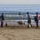 El Ayuntamiento de Castellón abre la playa para perros