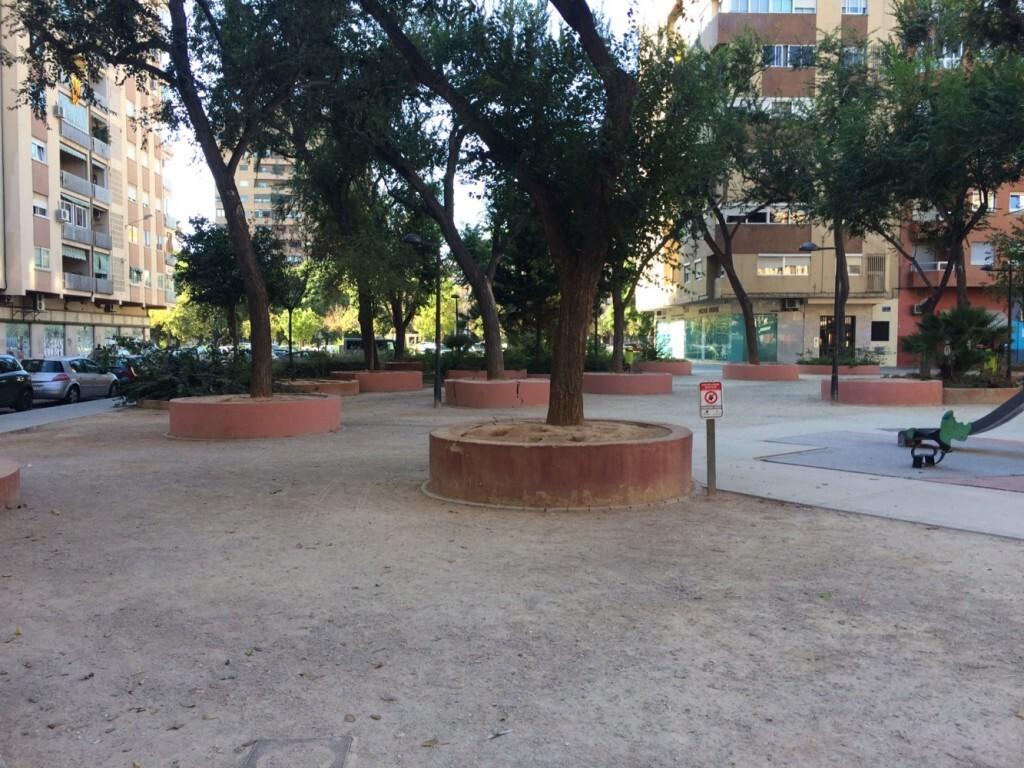 plaza Honduras 1