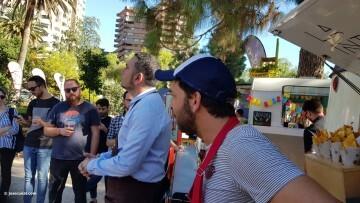 street food con el AMSTEL VALENCIA MARKET @HEINEKEN_ESCorp @Amstel_ES #amstelmarketvlc (33)