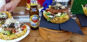 street food con el AMSTEL VALENCIA MARKET @HEINEKEN_ESCorp @Amstel_ES #amstelmarketvlc (34)