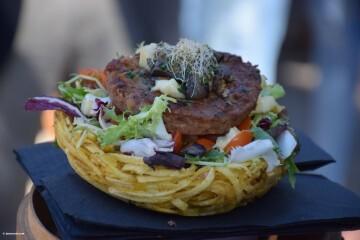 street food con el AMSTEL VALENCIA MARKET @HEINEKEN_ESCorp @Amstel_ES #amstelmarketvlc (66)