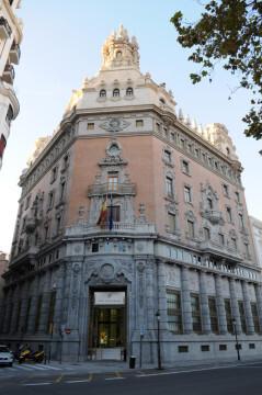 10. Centro Cultural Bancaja IV