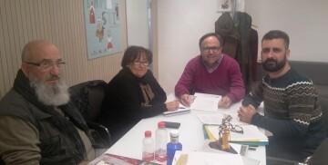 1120 Fotonotícia Reunió ban Falles 2018 FAAVV i UC
