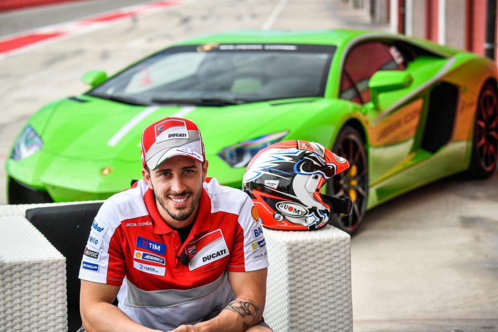 17.11.08_Andrea_Dovizioso_Lamborghini_Accademia