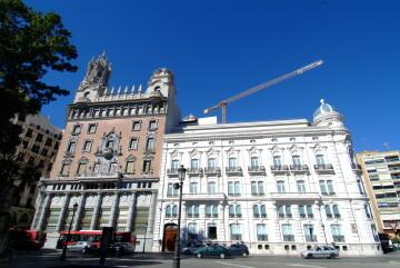 4. Obras de remodelación. 2007