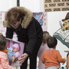 La Diputación convoca el VII Concurso Infantil de Postales de Navidad 'Soy Solidari@'