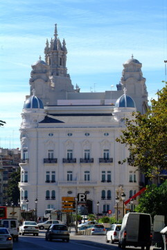 6. Centro Cultural Bancaja VII
