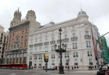 8. Centro Cultural Bancaja II