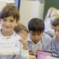 8.500 escolares de 24 colegios se suman este año al proyecto educativo 'El maratón al Cole'.