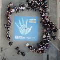 Aguas de Alicante se suma al Día Contra la Violencia de Género.