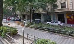 Av. del Reino de Valencia Google Maps
