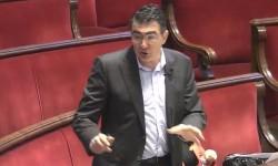 Ciudadanos pide un plan urgente para que Valencia sea accesible y el tripartito lo rechaza. (Narciso Estellés).