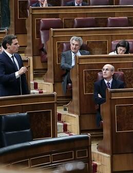 Congreso de Diputados.