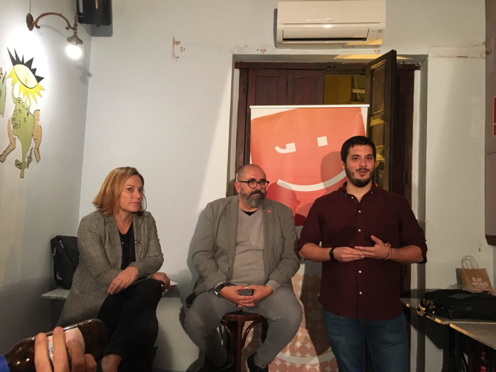 Converses&Cerveses Nomdedéu i Garcia