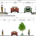 El Ayuntamiento reurbanizará la calle Murta y mejorará la movilidad de los peatones en Benimaclet