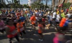 El Circuito de Carreras Populares de Valencia termina la temporada con 49.500 participantes.