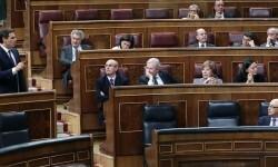 El Congreso aprueba el nuevo Cupo Vasco con el rechazo parlamentario más alto desde su creación.