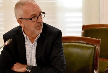 El Consejo de Administración de Divalterra nombra nuevo gerente a Xavi Simón.