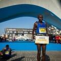 El Maratón Valencia vuelve a batir su propio récord con la victoria de Sammy Kitwara con 20-5-15.