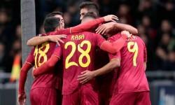 El Villarreal se clasifica para los dieciseisavos de la Liga Europa.