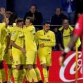 El Villarreal se impone al Málaga (2-0).