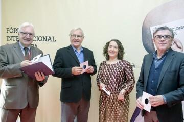 FORUM INTERNACIONAL DE MÚSICA PALAU