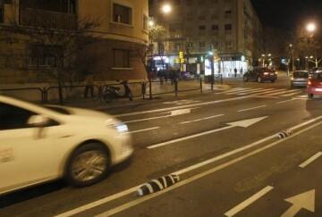 El diagnóstico previo al Plan de Seguridad Viaria señala el problema por la velocidad excesiva y la falta de respeto a la señalización.