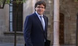 El fiscal pide detener a Puigdemont y a los cuatro exconsellers en Bélgica.