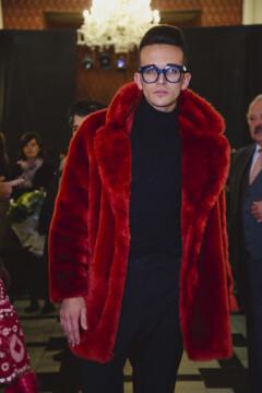 El influencer y televisivo Rubén Dominguez