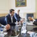 El sector industrial valenciano se interesa por el trabajo de la Diputació para dinamizar los polígonos.