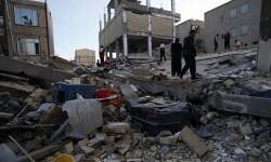 El terremoto que afectó a la zona fronteriza entre Irán e Irak deja más de 400 muertos.