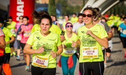Esta semana súmate a la 'Fiesta del Maratón'.