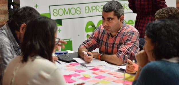 Este evento de emprendimiento e innovación verde se inaugura mañana con el apoyo de Hidraqua y Fundación Aquae.