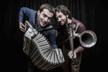 'Etnomusic Tardor' explora una ruta sonora por las raíces y tradiciones musicales de la mano de Fetén Fetén.
