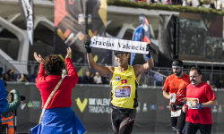Foto Maratón
