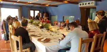 Gastronomía y belleza en Nou Racó (2026)