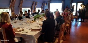Gastronomía y belleza en Nou Racó (2028)