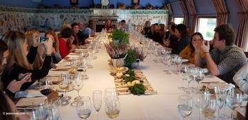 Gastronomía y belleza en Nou Racó (2043)