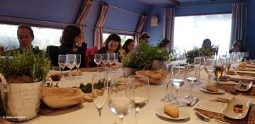Gastronomía y belleza en Nou Racó (2046)