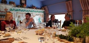 Gastronomía y belleza en Nou Racó (2047)