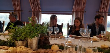 Gastronomía y belleza en Nou Racó (2048)