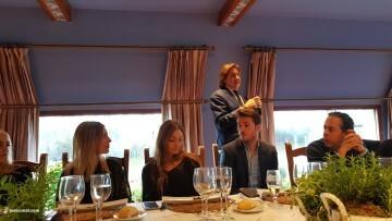 Gastronomía y belleza en Nou Racó (2049)