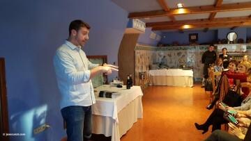 Gastronomía y belleza en Nou Racó (2088)