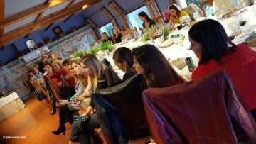 Gastronomía y belleza en Nou Racó (2093)