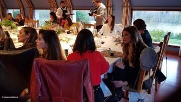 Gastronomía y belleza en Nou Racó (2102)