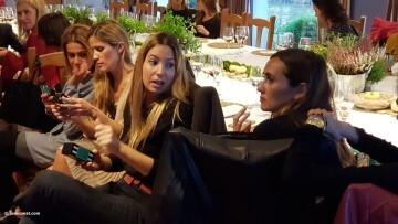 Gastronomía y belleza en Nou Racó (2103)