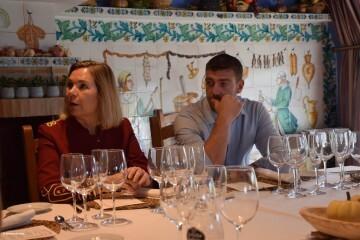 Gastronomía y belleza en Nou Racó (2144)